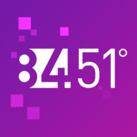 Love data? Learn more about 84.51°!