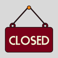 Business Office Closed