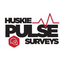 Tell us what you think: Huskie Pulse Survey (Second week of classes)