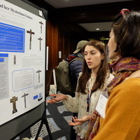 Share Your Research at a Major Conference