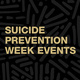 Suicide Prevention: Ask the Question