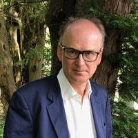 Author Matt Ridley