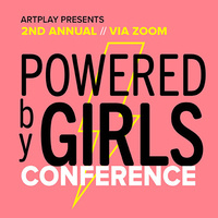 Powered by Girls Conference