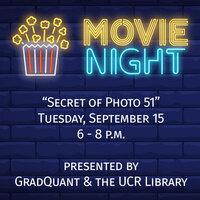 Virtual Movie Nights