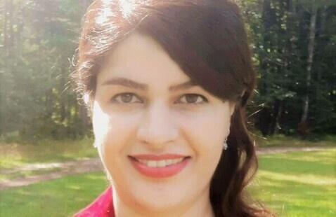 Mary Zadeh