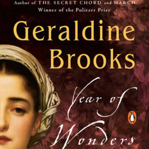 Living Writers Discussion: Year of Wonders