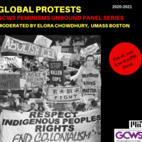 Feminisms Unbound: Global Protests