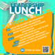 Leadership Lunch: Leading Through Uncertainty