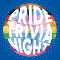 Online: Pride Trivia Night hosted by the Pride Caucus
