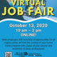 SLCC Virtual Job Fair