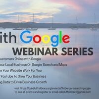 Webinar: Grow with Google - Use YouTube To Grow Your Business