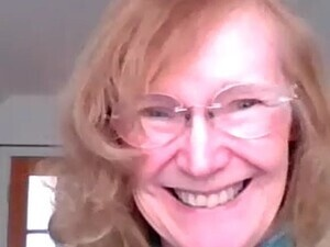 """""""Taste and Taboo: Food Stories"""" with Nancy Hesser, Ph.D"""