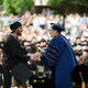 Conferral of diplomas for students completing all degree requirements during fall 2020
