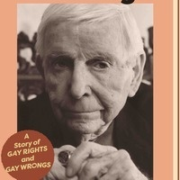 Morris Kight: Humanist, Liberationist, Fantabulist: A Story of Gay Rights and Gay Wrongs""