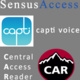 Text-to-Speech Resources: Sensus Access, Capti Voice, Central Access Reader