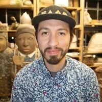 KaleidoLA Guest Artist Speaker Series: George Rodriguez