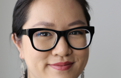 KaleidoLA Guest Artist Speaker Series: Audrey Chan