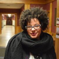 KaleidoLA Guest Artist Speaker Series: Dr. Tiffany E. Barber