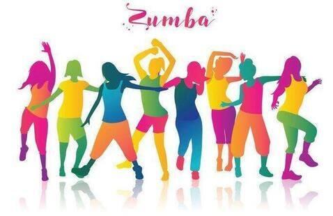 Zumba Class with Erika Malone