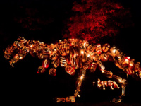 The Great Jack O'Lantern Blaze: Long Island