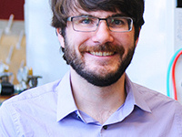 Invited Chemistry Seminar Speaker - Jared Allred