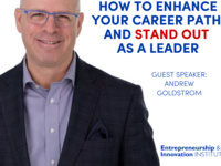 How to Enhance Your Career Path and Stand Out as a Leader