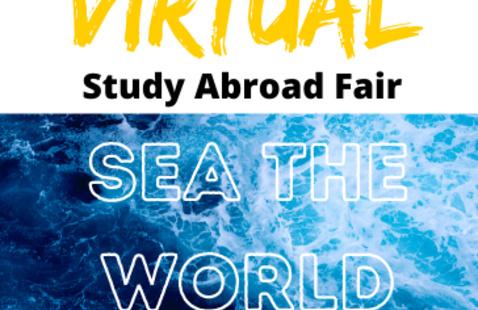 Virtual Study Abroad Fair: See the World with Semester at Sea