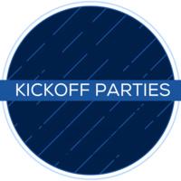 Kickoff Parties: Day 3