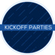 Kickoff Parties: Day 6