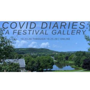 COVID Diaries: A Festival Gallery
