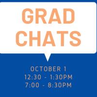 Grad Chats