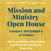 Mission and Ministry Open House