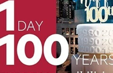 Centennial Day