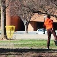 IM Sports - Disc Golf Tournament (Registration Closes)