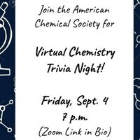 ACS Trivia Night!