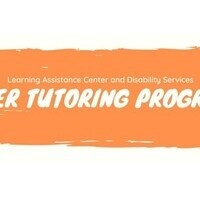 Peer Tutoring Available Daily