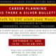 Career Planning - Is There a Silver Bullet? A talk by USC alumn Joan Wasylik