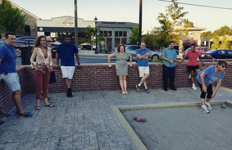 EveryBocce Duluth Thursday Nights