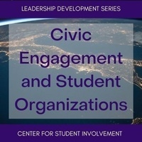 Civic Engagement: Connecting You, Your Organization, and Your Community