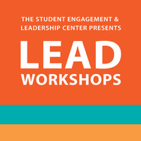 "LEAD Workshop: ""Leadership and Social Change"""