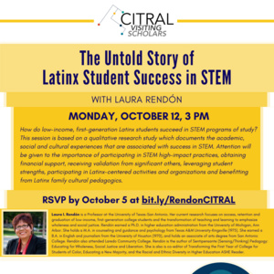 The Untold Story of Latinx Student Success in STEM