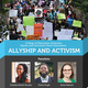 Panel Discussion: Allyship and Activism hosted by the College of Education Diversity, Equity & Inclusion Committee