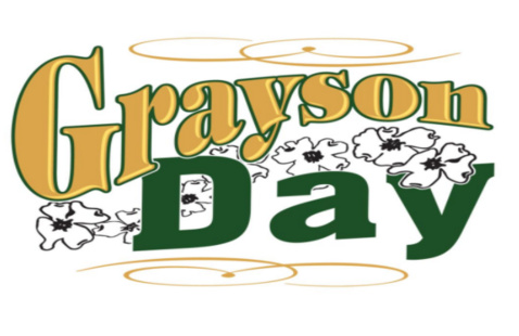 41st Annual Grayson Day Parade & Festival