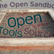 The Open Sandbox: Exploring tools for open science, digital humanities, and beyond