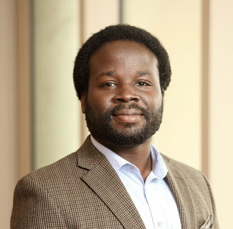 Invited Chemistry Seminar Speaker - Robert J. Gilliard