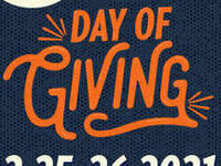 Event image for 7th Annual Hope College Day of Giving