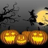 Halloween at McFarlane Park