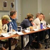 FSUCML's Apalachicola Bay System Initiative Community Advisory Board Meeting