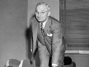 Pitt Honors Workshop Wednesdays: Truman Scholarship