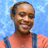 Biomedical Sciences Seminar - Mikhala Cooper-Robinson